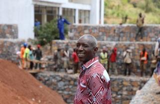 Interahamwe Denied Me Education But I Persevered – Kavubi