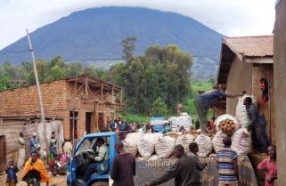 Rwandan Agro Entrepreneurs Excel in Africa