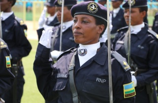 Rwanda: Gender Equality In Police is Beyond Numbers – DIGP