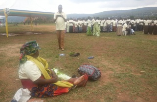 Community Health Workers Join Nurses to Handle Mental Cases