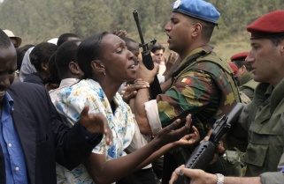 Kagame Reiterates Weakness of UN Troops in Rwanda During Genocide
