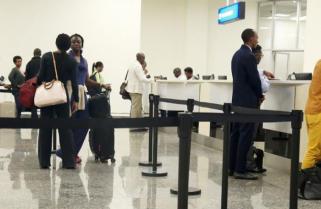 Rwanda Ready to Issue African Common Passport