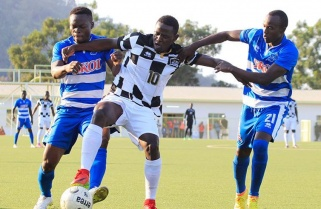 CECAFA Invites APR FC to Replace St. George in Kagame Cup