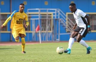 CAF CC: APR FC Puts Four Past Hapless Anse Reunion