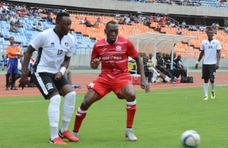 Kagame Cup 2018: APR FC Thrash Dakadaha to Secure FirstWin