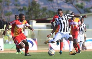 Rwanda League Goes on Hold with SC Kiyovu in top Seat