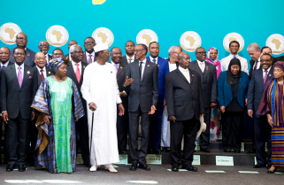Kagame Tasked to Propose Reforms For AU