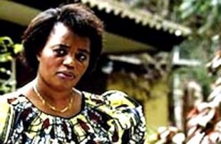 The Untold Story of Rwanda's Heroine, Agatha Uwiringiyimana