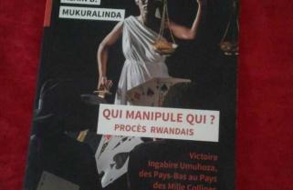 I Was Tired of Explaining Ingabire Case, I wrote a Book – Mukurarinda
