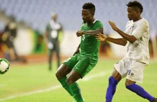 Nigeria Super Eagles will reach Q-Finals- Captain