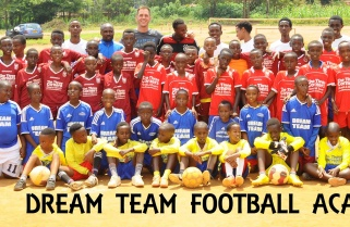 Rwanda to Launch Football for Schools Project with FIFA