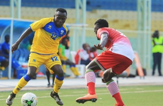 AFCON U20: Rwanda Eye Win Over Holders Zambia