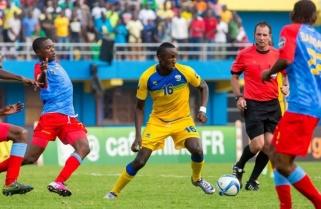 Rwanda to Face Somalia 2020 CHAN Qualifiers