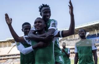 Rwandan Tuyisenge on Target as Gor Mahia Beat Hussein Dey in CAF CC