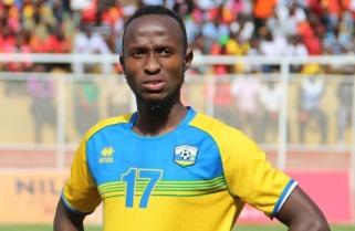 Manzi injury a Blow to Amavubi