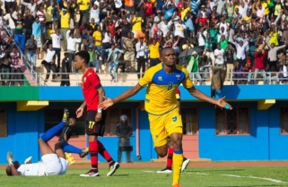 Tuyisenge Picks a Point for Amavubi, Afcon Hopes End