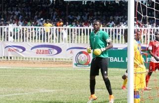 Libya is a Must Win For us-skipper Ndayishimiye