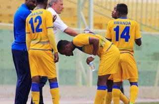 Antoine Hey names Amavubi team for Cecafa duty