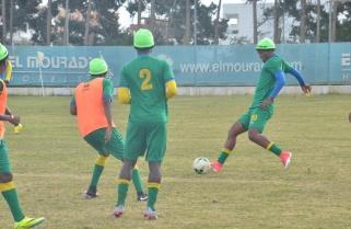 CHAN 2018: Rwanda Secures Namibia Friendly Match
