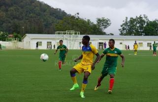Rwanda Reach CHAN Morocco 2018 Finals