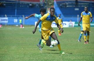 Rwanda Eye Positive Finish Against Tanzania