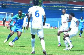 Rwanda Edge Tanzania to Exit Cecafa Tourney