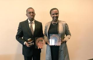 Rwanda Scoops International Coffee Award