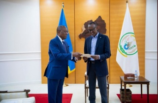 What Next After Angolan Minister Visit?