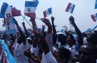 Kagame to Youth: 'Never Miss Any Opportunity'