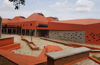 Kandt Museum Exhibits the Best of Rwandan Arts