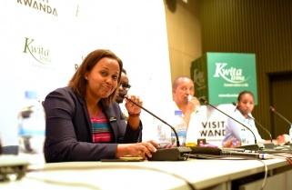 Kwita Izina: Priority is to Allow Celebrities, Citizens' Interaction – Kageruka