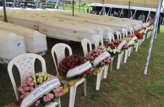 84,000 Retrieved Bodies of Genocide Victims Accorded Decent Burial
