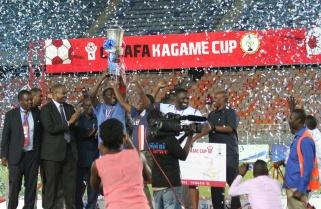 Azam FC Retains 2018 Kagame Cup Champions