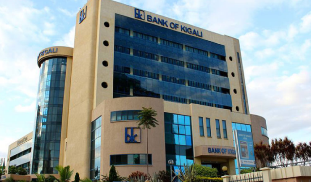 BK Group Gets Rights Issue Shares Worth 60 Billion