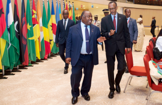 Rwanda and Gabon Launch One area Network to Boost Trade