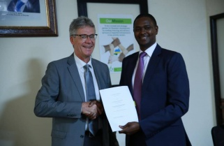BRD Gets $ 40M Guarantee Fund for Energy SMEs