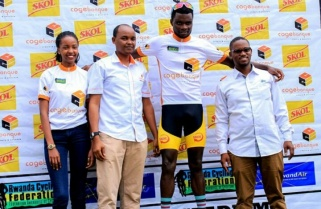 Uwizeyimana Wins Race to Remember