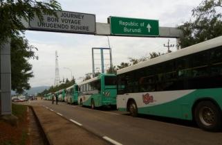Burundi's Strange Refugees
