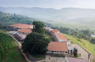 Butaro Hospital Designer to Be Awarded in US