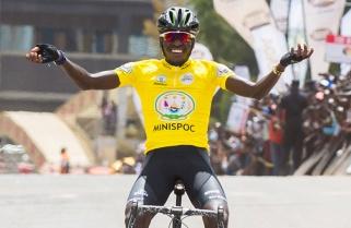 Ndayisenga Eyes Third Title as Tour du Rwanda 2017 Starts