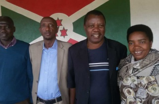 Burundi Postpones Cecafa U-17 Tourney to April 14