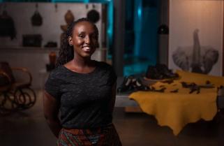 Two Rwandans among Finalists of Jack Ma's $1M Entrepreneurship Award