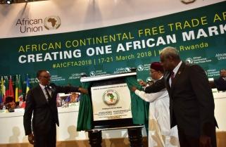 Rwanda Hosts Global Business Forum to Negotiate AfCFTA Deals