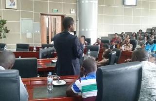 Rwanda Stock Market Indicates Positive Performance