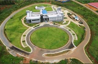 Carnegie Mellon University to Unveil Its Kigali Permanent Home