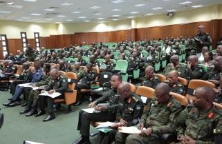 Rwanda's Army Bank Makes Rwf8Bn Profit After Tax