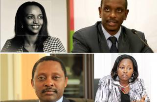 Rwanda Gets New 50-50 Gender Cabinet, Fewer Ministers
