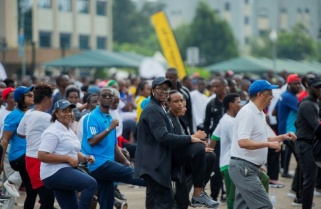 The Best of Car Free Day As Rwanda Welcomes ICASA Delegates