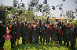 Master Card Foundation Opens 15,000 Scholarships for Africa