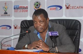 Rwanda draw Tanzania in Afcon U17 zonal qualifiers